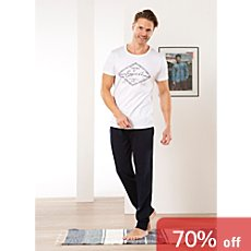 ESPRIT single jersey men's T-shirt