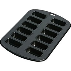 Kaiser Backen  baking pan, mini bar