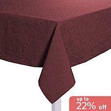 Pichler non-iron tablecloth