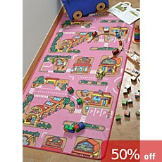 Meubinex  play carpet
