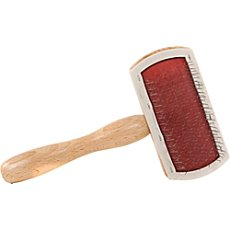 Kaiser  lamb hide brush