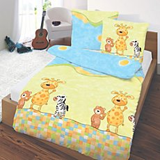 Baby Butt duvet cover set