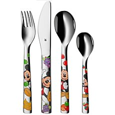 WMF 4-pc children´s cutlery