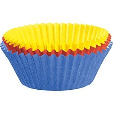 Kaiser Backen  mini paper baking cups 150 pcs