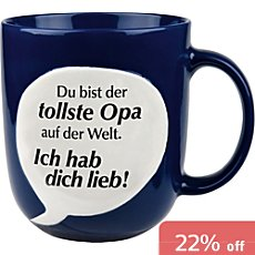 Wächtersbach  coffee mug