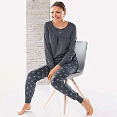 laritaM single jersey pyjamas