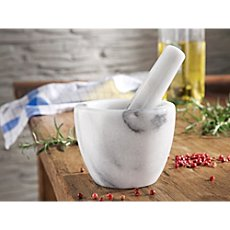 Westmark  mortar with pestle