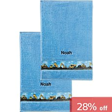 Kinderbutt  2-pack hand towels