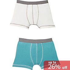 Kinderbutt  2-pack shorts