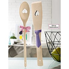 Fackelmann  spatula & cooking spoon
