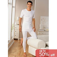 Pack of 2 RM-Kollektion long trousers