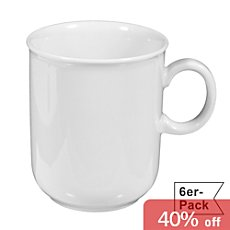 Seltmann Weiden  6-pack coffee mugs