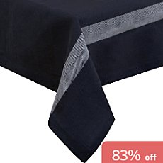 Linum half-linen tablecloth