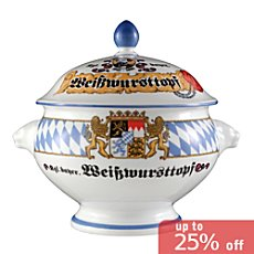 Seltmann Weiden  terrine with lid
