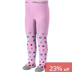 Sterntaler  children's thermal tights