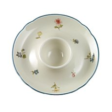 Seltmann Weiden  egg cup with tray