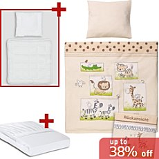 5-pc children bedding set