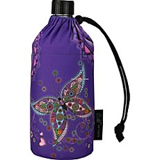 Emil  drink bottle butterfly