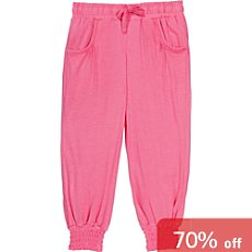 Knot so bad  children trousers