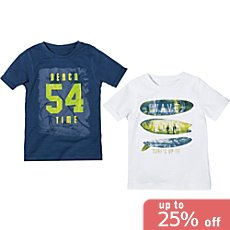 Knot so bad  2-pack t-shirts