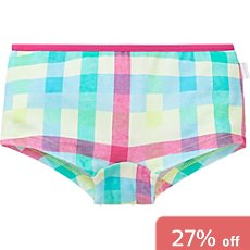 Schiesser  girls boyshorts