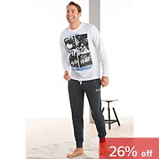 Tom Tailor single jersey long sleeve t-shirt