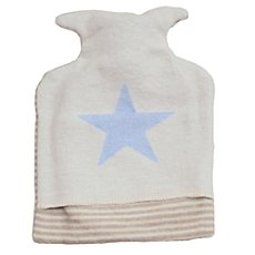 Fussenegger  hot water bottle with cover