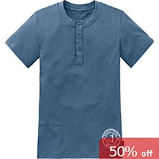 Schiesser single jersey kids sleepshirt