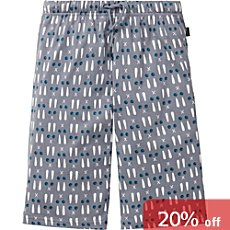 Schiesser single jersey children pyjama bottoms