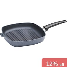 Woll  grill pan