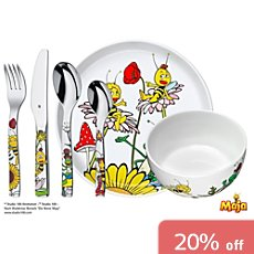 WMF  6-piece children's tableware set