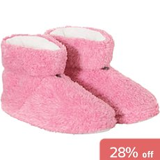 laritaM  cuddly bed slippers