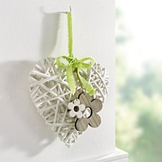 hanging decoration heart