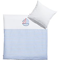Baby Butt Linon duvet cover set