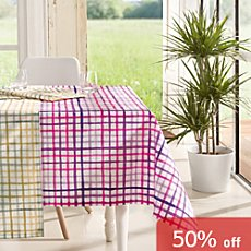 Pichler wipe-clean 2-pack table mats