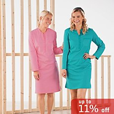 laritaM  2-pack nightshirts
