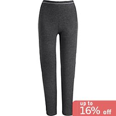 Pompadour  long underwear pants