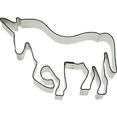 cookie cutter unicorn