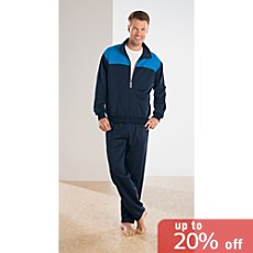 Erwin Müller  tracksuit for men