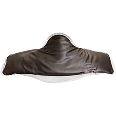 moor gel neck & shoulder pillow
