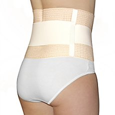 Hydas  kidney warmer with support function