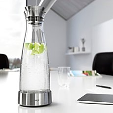 Emsa  carafe with cooling unit