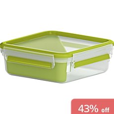 Emsa  food container with insert