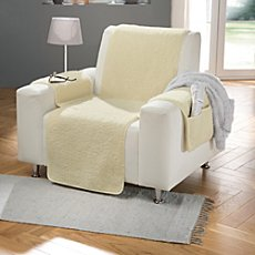Erwin Müller  recliner sofa cover