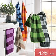 REDBEST  hand towel Edinburgh