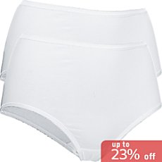 Pompadour  2-pack full briefs