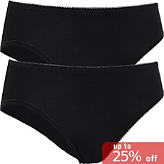 Pompadour  2-pack briefs