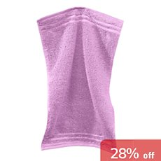Vossen full terry small hand towel