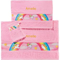 Erwin Müller  3-pc towel set