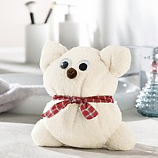 Towel gift Teddy bear